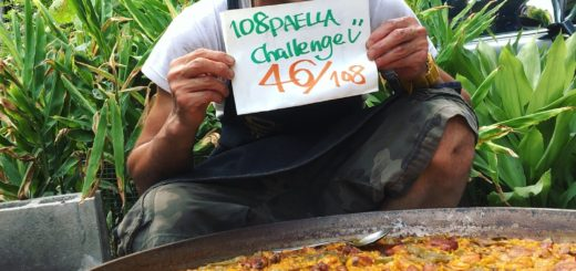 108paella