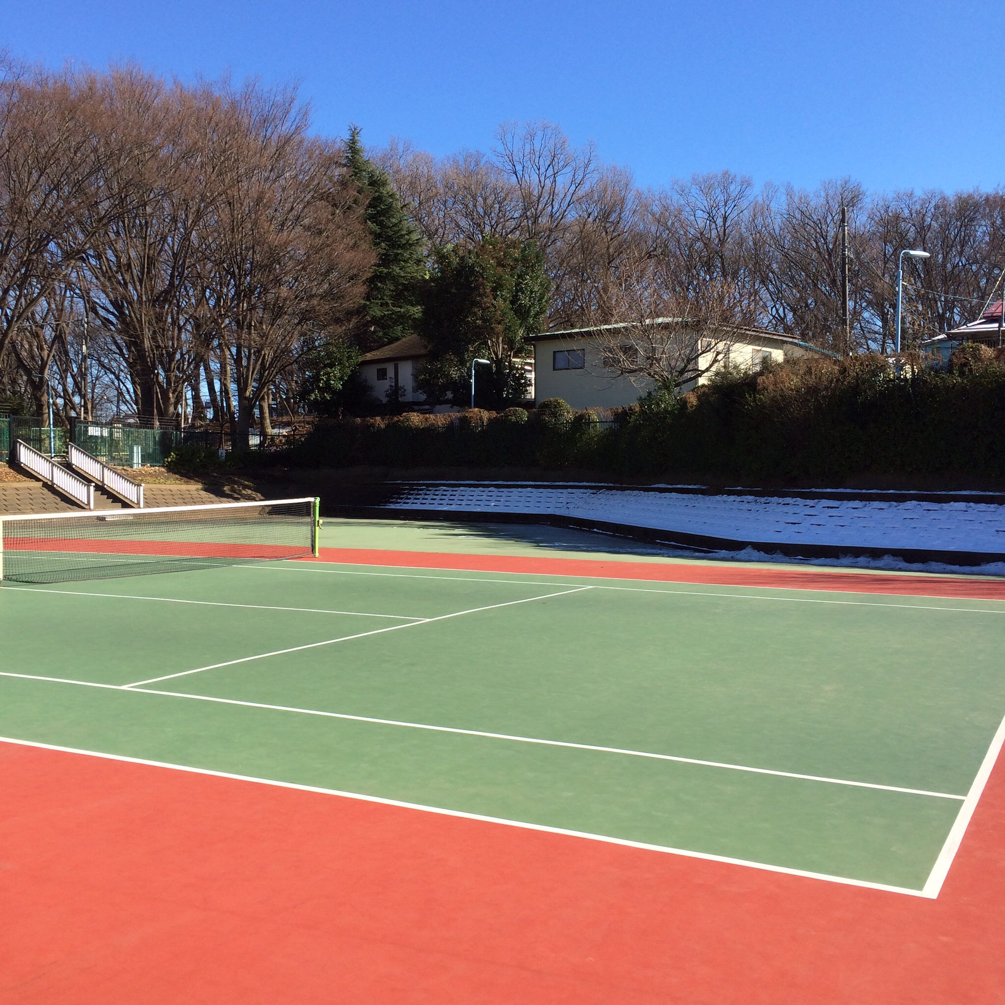 杉並 テニスサークル