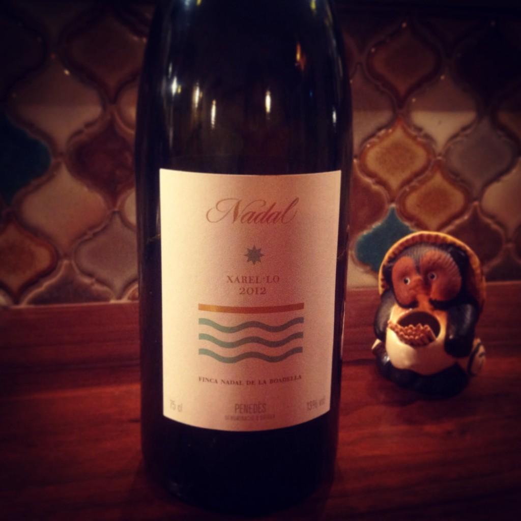 本日の白ワイン