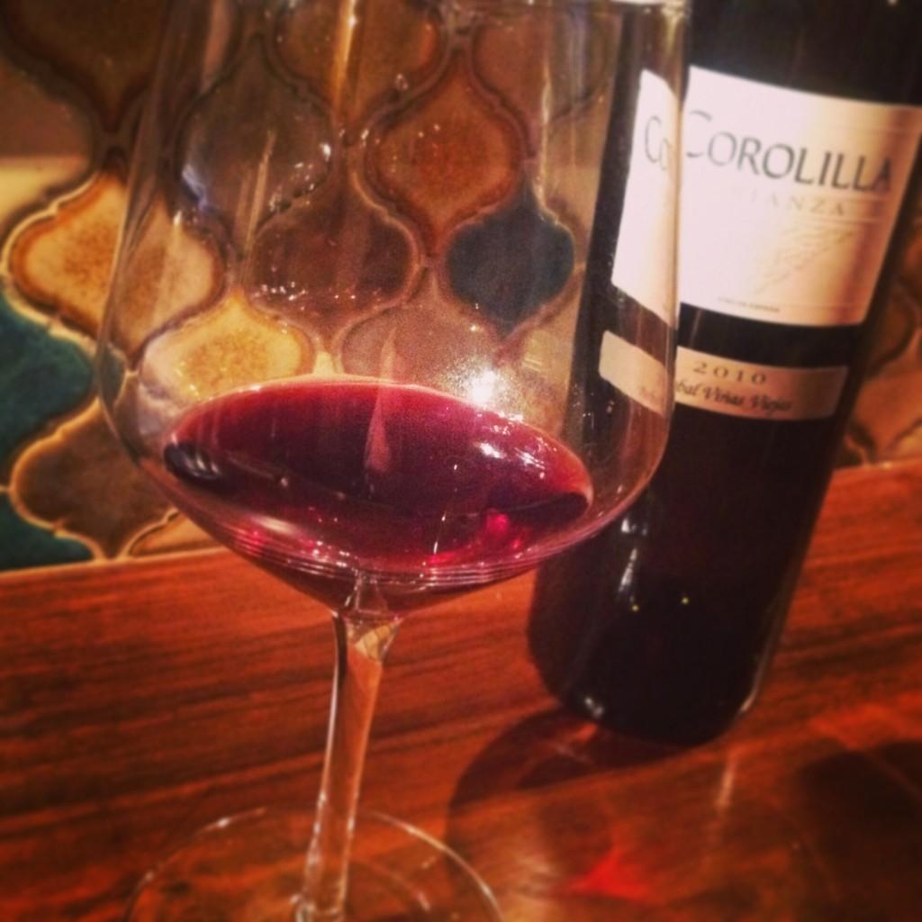 ハウスワイン スペインワイン