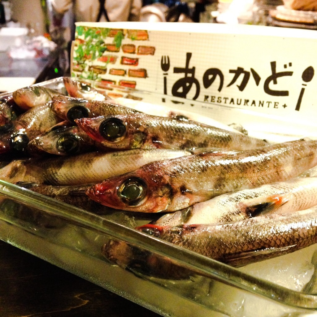 高円寺 阿佐ヶ谷 魚料理 ワイン