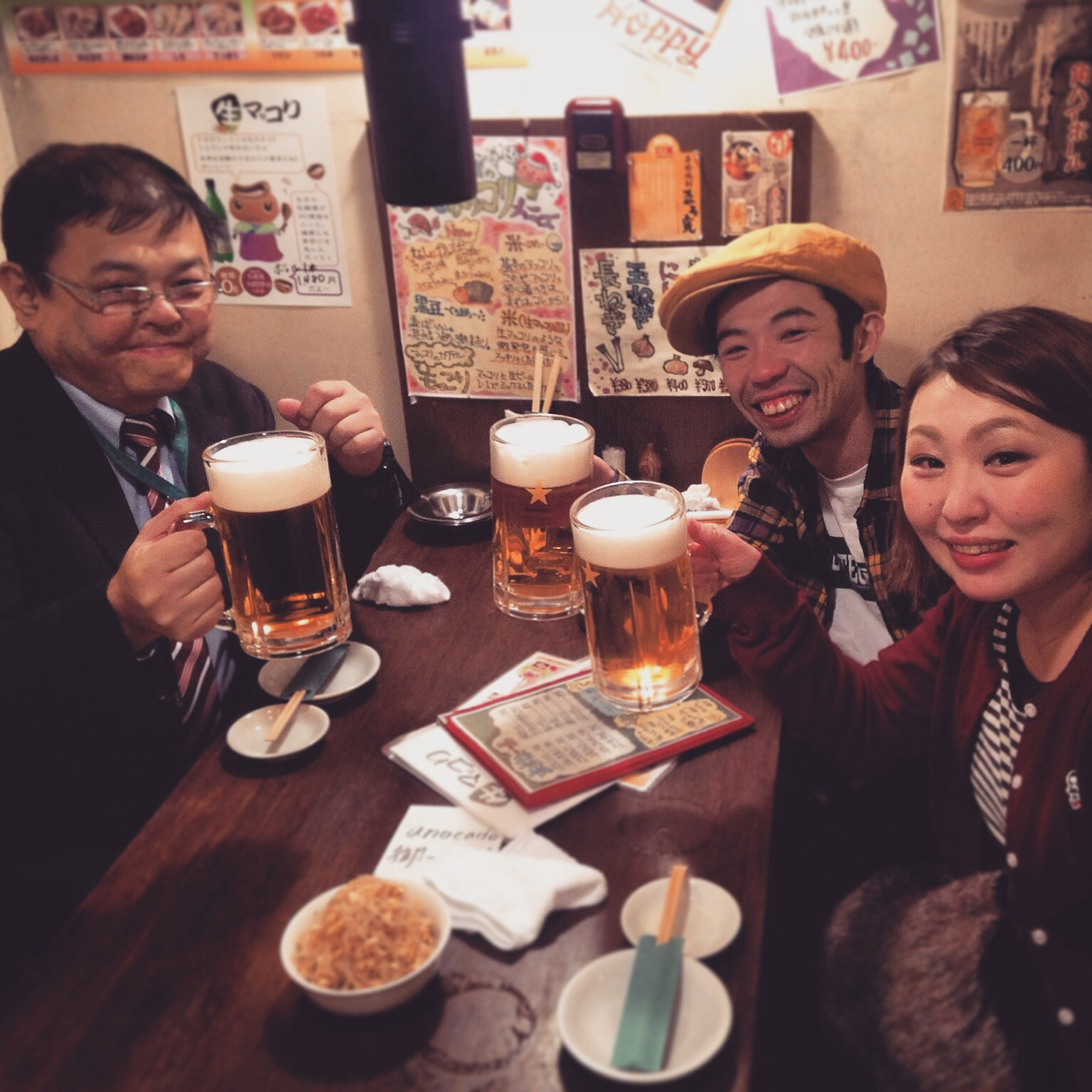 男前ビール