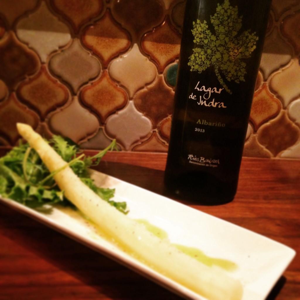 オススメ白ワイン